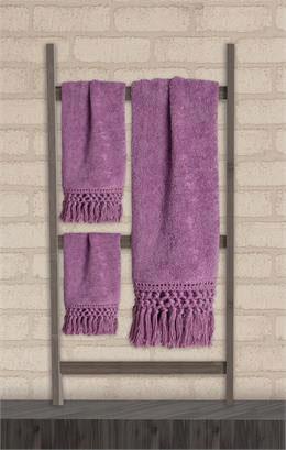 Πετσέτα Χεριών Μονόχρωμη, Simple Towels 1212, Das