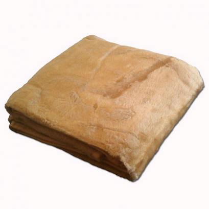 Κουβέρτα Διπλή, Royal 100% Ακρυλική, Συσκευασία 10 Τεμαχίων