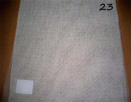 Ύφασμα, Γάζα Μονόχρωμη Βε 074, Viopros