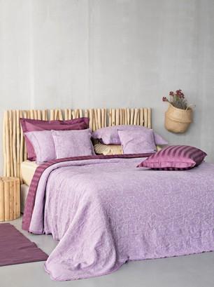 Σετ Κουβερλί Υπέρδιπλο, Daily Blankets 1162, Palamaiki