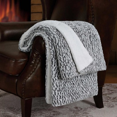 Κουβέρτα-Ριχτάρι 2 Όψεων, 150Χ170, Super Soft 371, AnnaRiska