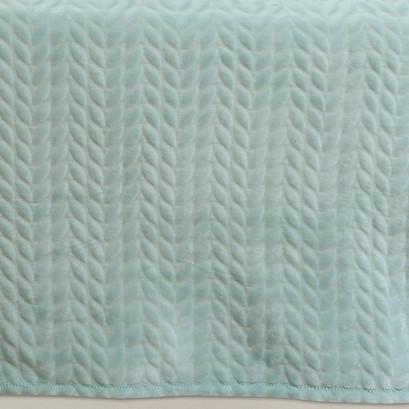 Κουβέρτα Fleece Μονή, Blanket Line 357, Das