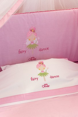Σετ Σεντόνια Κούνιας, Fairy Dance 307, Baby Oliver