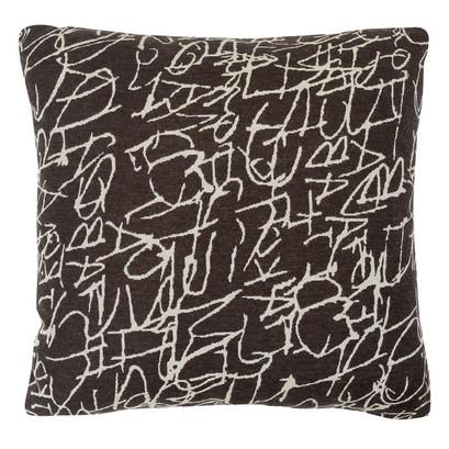 Μαξιλάρι Διακοσμητικό 40Χ40, Cushion Line Cotton Jacquard 075, Das