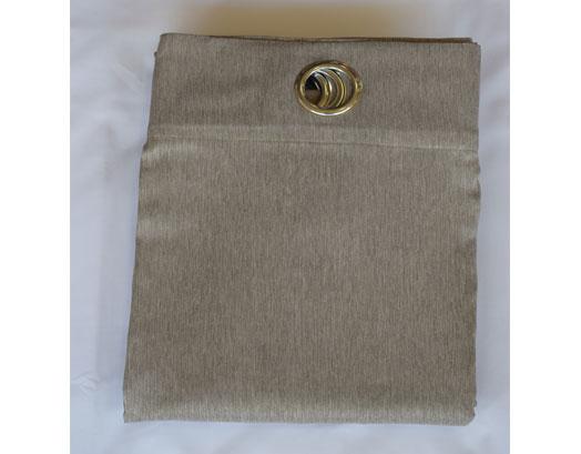 Έτοιμη Κουρτίνα Με Τρουκς 270Χ280, Α675-15, VsHome