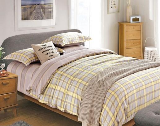 Σετ Σεντόνια & Κουβερλί Υπέρδιπλα, Bed in a Bag B0614, Palamaiki