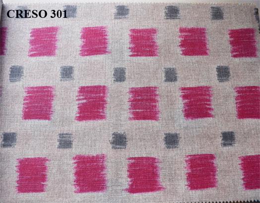 Τραπεζομάντηλο 140X140, Σχέδιο Creso 301, Συσκευασία 10 Τεμαχίων, VsHome
