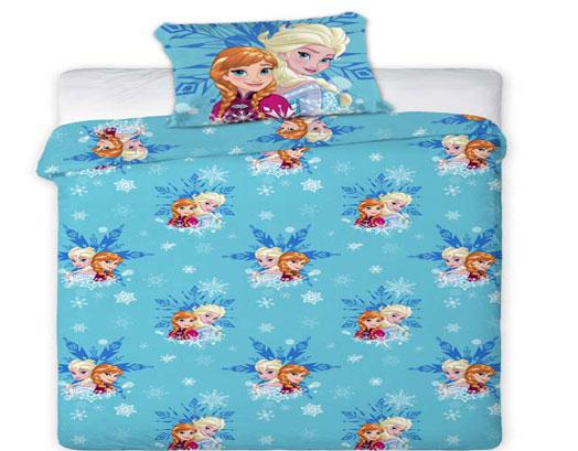 Κουβερλί Μονό, Frozen 733 Disney, Limneos