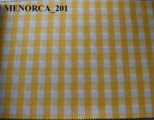 Τραπεζομάντηλο 140X140, Σχέδιο Menorca, Συσκευασία 10 Τεμαχίων, VsHome