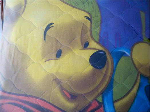 Κουβερλί Μονό, Winnie Disney, Limneos
