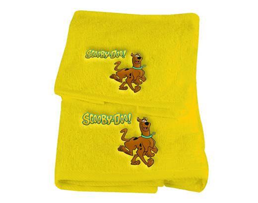 Πετσέτα Προσώπου, Scooby-Doo, Viopros