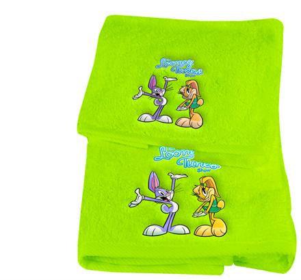 Πετσέτα Προσώπου, Looney Tunes, Viopros