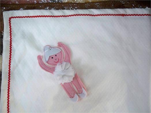Κουβέρτα, Πάνα αγκαλιάς Μπαλαρίνα, VsHome