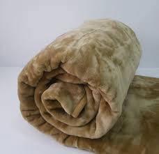 Κουβέρτα Μονή, Βελούδινη, Συσκευασία 10 Τεμαχίων