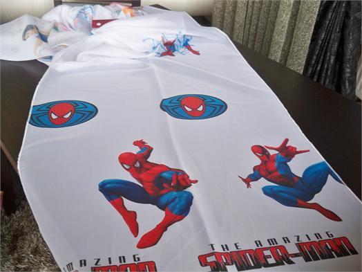 Ύφασμα, Voile Spiderman, VsHome