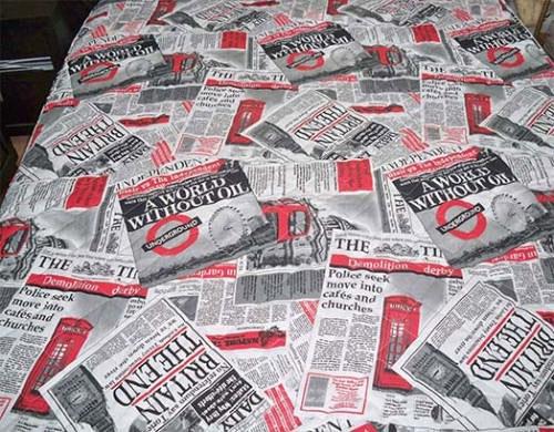 Κουβερλί Μονό, Newspaper, VsHome