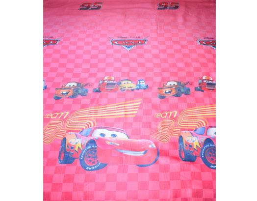 Έτοιμη Κουρτίνα 270Χ280, Cars K051, VsHome