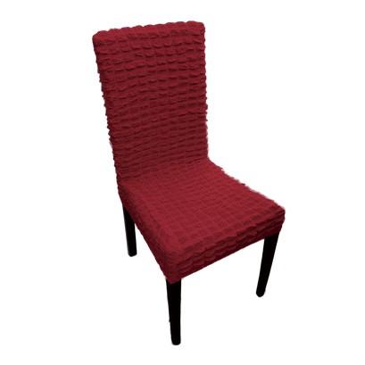 Κάλύμμα Καρέκλας, Ελαστικό Χωρίς Βολάν, VsHome