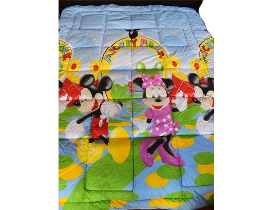 Κουβερλί Μονό, Minnie & Mickey, VsHome