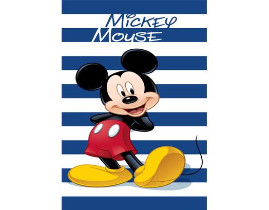 Πετσέτα Μπάνιου, Mickey 5, Viopros