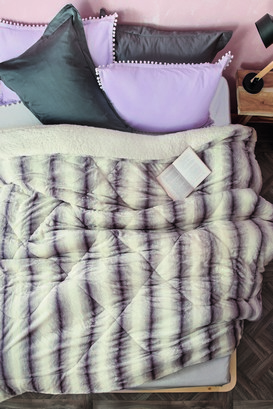 Διακοσμητική Κουβέρτα Καναπέ, Rex, Palamaiki