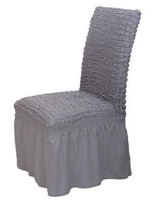 Κάλύμμα Καρέκλας, Ελαστικό Casual, Viopros