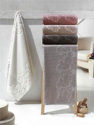Πετσέτα Μπάνιου, Superior Collection, AnnaRiska