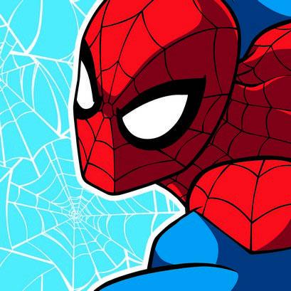 Πετσέτα Χεριών,Spiderman2, Viopros