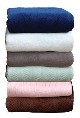 Κουβέρτα Μονή, Fleece Coral, Viopros