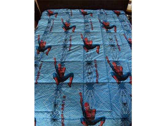 Σετ Σεντόνια Μονά, Spiderman, VsHome