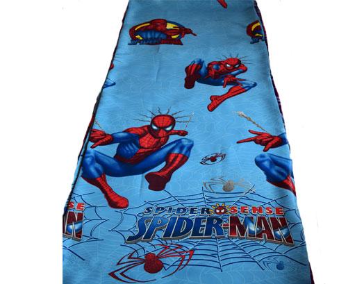 Έτοιμη Κουρτίνα 300Χ280, Spiderman 6525, VsHome