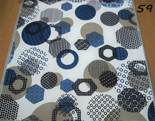 Ύφασμα, Polyester Status 4700-58-59, VsHome